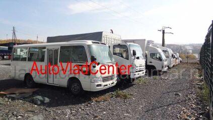 Автобус TOYOTA COASTER 2014 года во Владивостоке