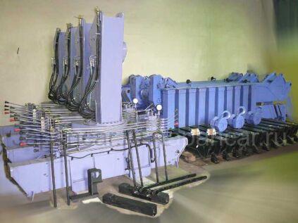 Крановая установка TADANO TM-ZR504,ZR505,ZR505SL 2009 года во Владивостоке