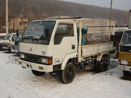 Автокран MITSUBISHI CANTER 4WD 1992 года во Владивостоке