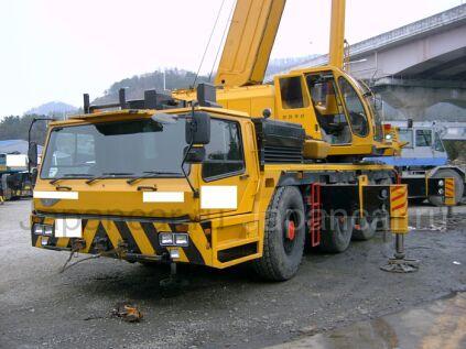 Автокран Sumitomo SA1000 1993 года во Владивостоке