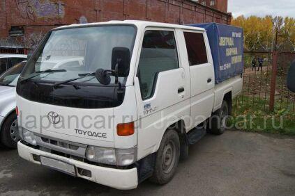 Бортовой Toyota DYNA TOYOACE 2000 года в Челябинске