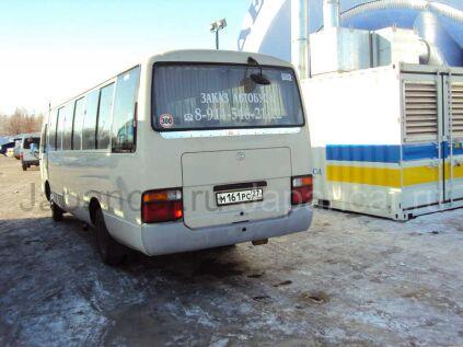 Автобус TOYOTA COASTER 1994 года в Хабаровске
