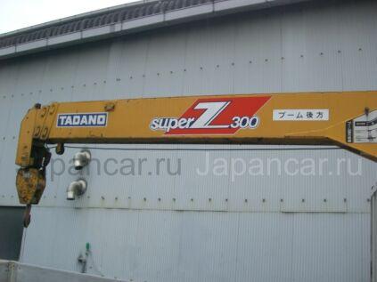 Крановая установка Tadano TM-Z303SL 1991 года во Владивостоке