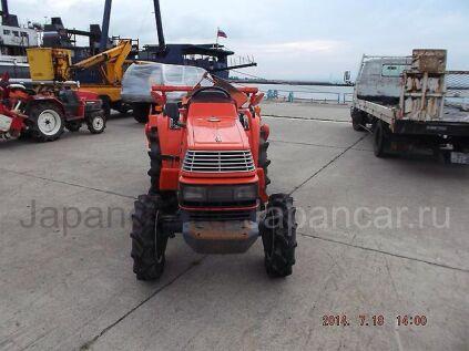 Трактор колесный Kubota Kubota 2006 года во Владивостоке