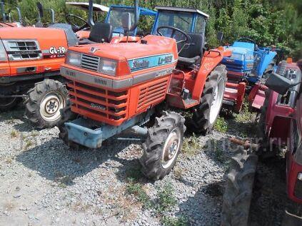 Трактор колесный KUBOTA Kubota L1-185 2003 года во Владивостоке
