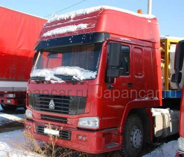 Седельный тягач Howo ZZ4257S3241V 2007 года в Красноярске