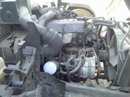Будка Nissan Diesel CONDOR 1997 года во Владивостоке
