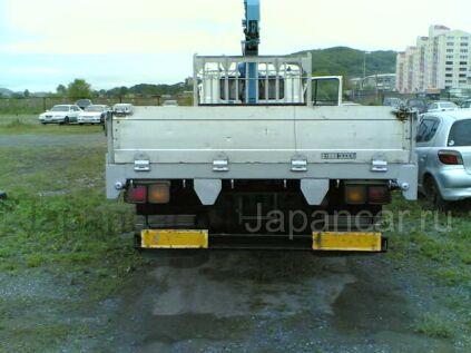 Бортовой+кран Nissan Diesel CONDOR 1996 года в Находке