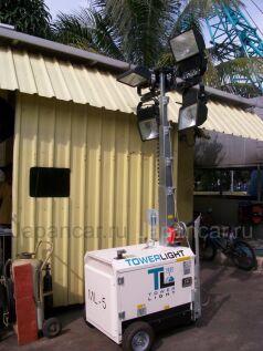 Осветительная вышка Meiwa ML-5 2014 года в Сингапуре