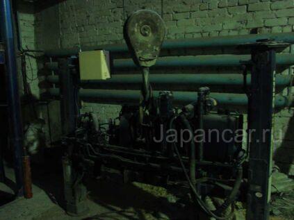 Крановая установка Unic HI-CARRIER 1997 года в Чите
