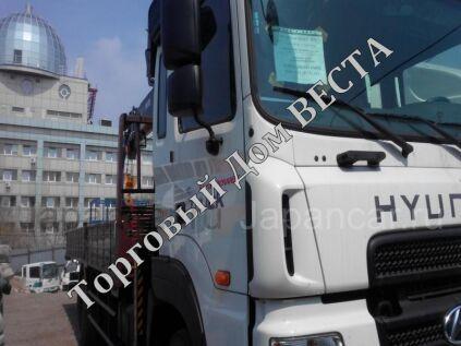 Крановая установка Hiab 190TM 2013 года в Ростове-на-Дону