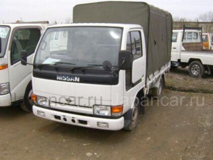 Фургон Nissan ATLAS 1994 года в Находке