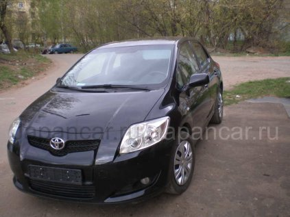 Toyota Auris 2008 года в Кирове