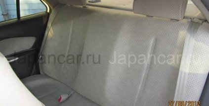 Toyota Belta 2006 года в Иркутске