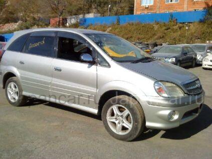 Toyota Nadia 1999 года во Владивостоке