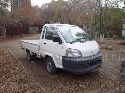 Toyota Townace 2006 года во Владивостоке