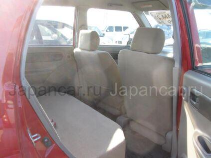 Mazda Carol 2007 года в Уссурийске