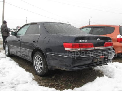 Toyota Mark II 1999 года в Уссурийске