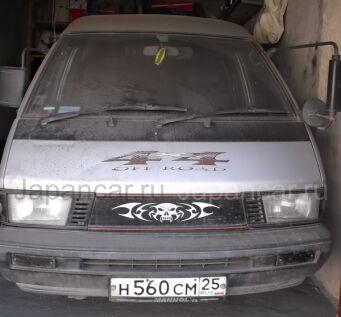 Toyota Townace 1990 года во Владивостоке