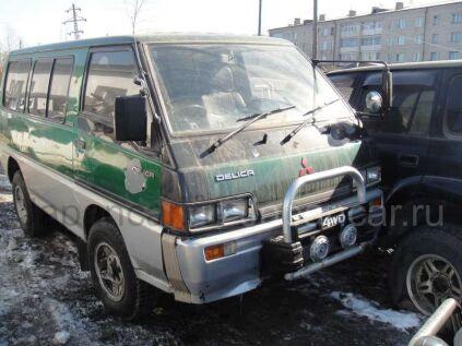 Mitsubishi Delica 1990 года в Благовещенске