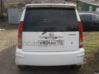 Honda Capa 2000 года в Арсеньеве
