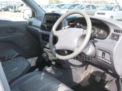 Toyota Townace 2005 года в Уссурийске