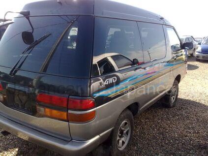 Toyota Townace 1995 года в Уссурийске