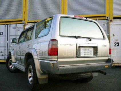 Toyota Hilux Surf 1999 года во Владивостоке