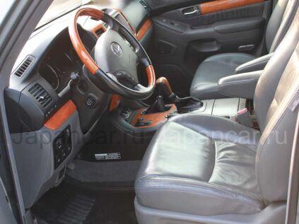 Lexus GX470 2006 года во Владивостоке