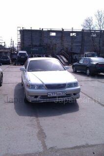 Toyota Mark II 1997 года в Хабаровске