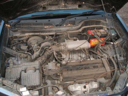 Honda CR-V 1998 года в Уссурийске