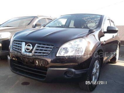 Nissan Dualis 2007 года во Владивостоке