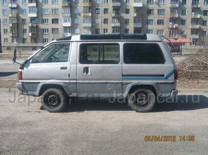 Toyota Liteace 1990 года в Новосибирске