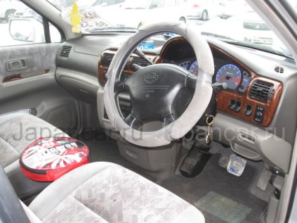 Nissan R'nessa 1999 года в Уссурийске