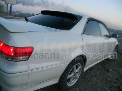 Toyota Mark II 1999 года в Дальнереченске