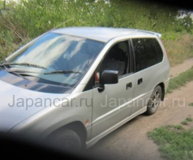 Mitsubishi RVR 1998 года в Омске