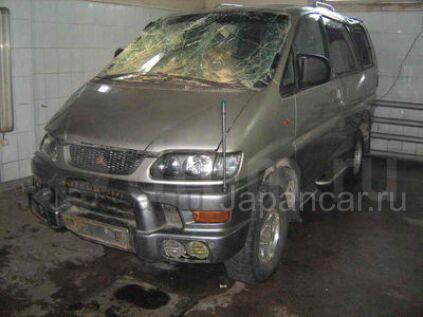 Mitsubishi Delica 1997 года в Комсомольске-на-Амуре