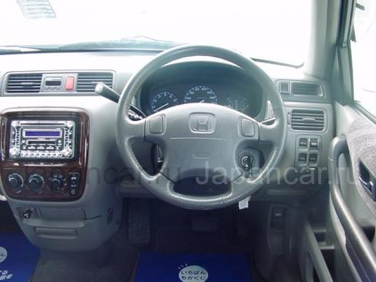 Honda CR-V 1999 года в Новосибирске