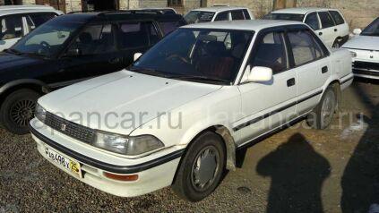 Toyota Corolla 1990 года в Уссурийске