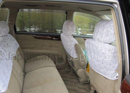Toyota Ipsum 2002 года в Стерлитамаке