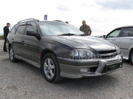 Toyota Caldina Gt 1997 года в Уссурийске
