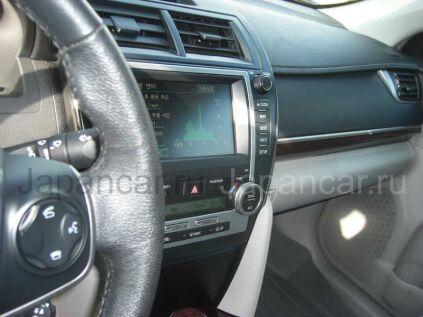 Toyota Camry 2012 года в Уссурийске