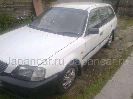 Honda Partner 1997 года в Омске