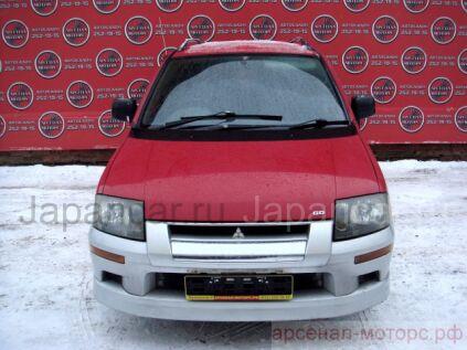 Mitsubishi RVR 1999 года в Санкт-Петербурге