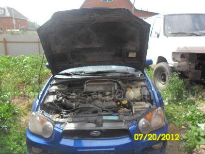 Subaru Impreza WRX 2004 года в Перми
