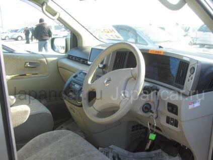 Nissan Elgrand 2003 года в Уссурийске