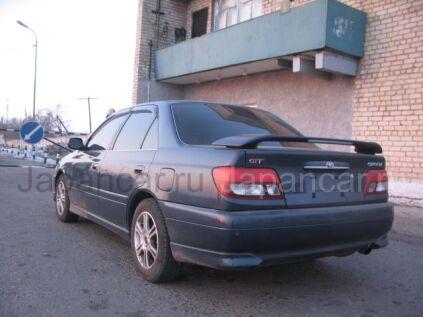 Toyota Carina 2001 года в Уссурийске