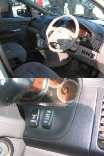 Mitsubishi Grandis 2003 года в Уссурийске