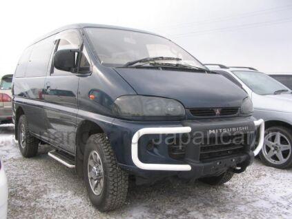 Mitsubishi Delica 1995 года в Уссурийске