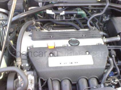 Honda CR-V 2003 года во Владивостоке